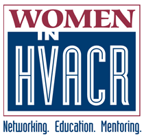 Women In HVACR empowers women through networking, mentoring and education in the HVAC Industry.