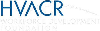 HVACR Workforce Development Foundation is a Women in HVAC Media and Organizational Sponsor