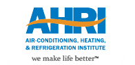 AHRI is a Women in HVAC Media and Organizational Sponsor