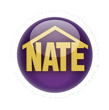 Nate is a Women in HVAC Supporting Service Organization