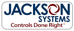 Jackson Systems is a Women in HVAC silver Sponsor
