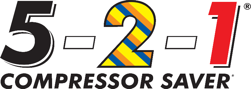 5-2-1 Compressor is a Women in HVAC Bronze Sponsor