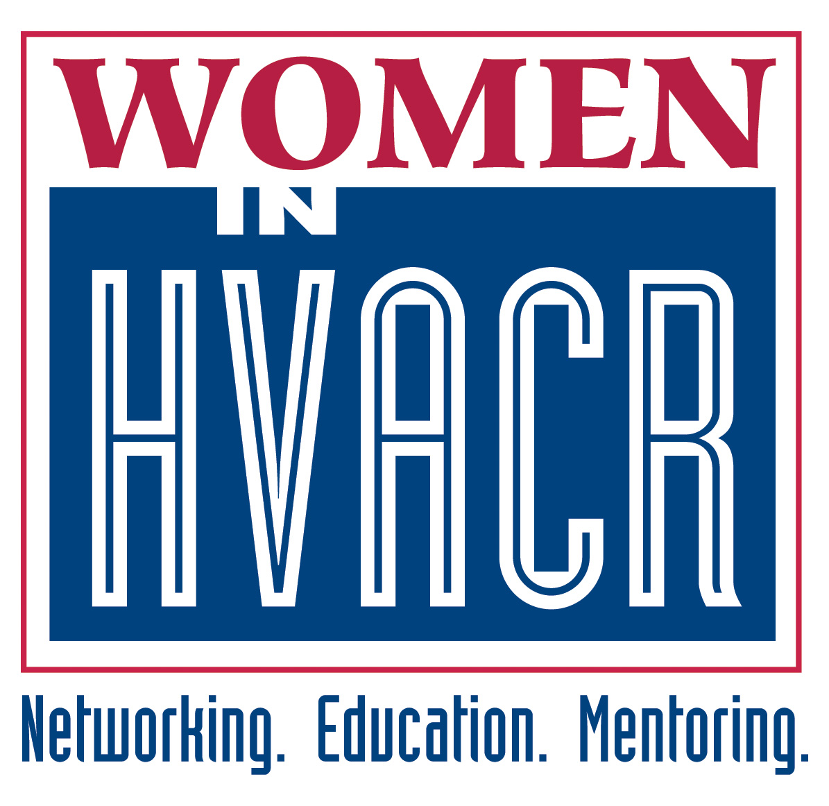 Women In HVACR P.O. Box 386 Damascus, MD 20872 - Phone: 860-681-3642