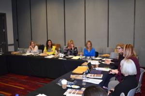 WHVACR Board of Directors 2017 Planning Meeting