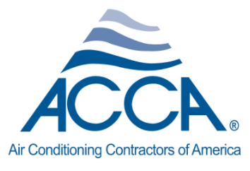 ACCA is a proud sponser of Women In HVACR.