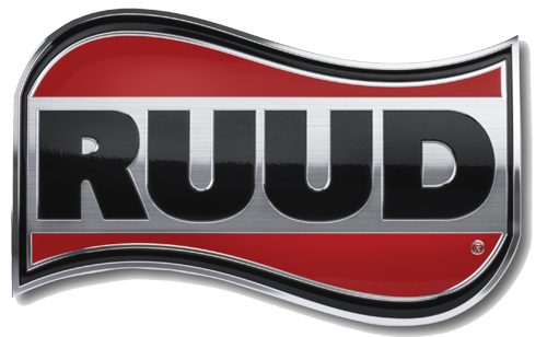 Ruud is a proud sponser of Women In HVACR.